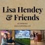 "Artwork for Rose Rea ""Spirit and Life"" - Lisa Hendey & Friends - Episode 59"