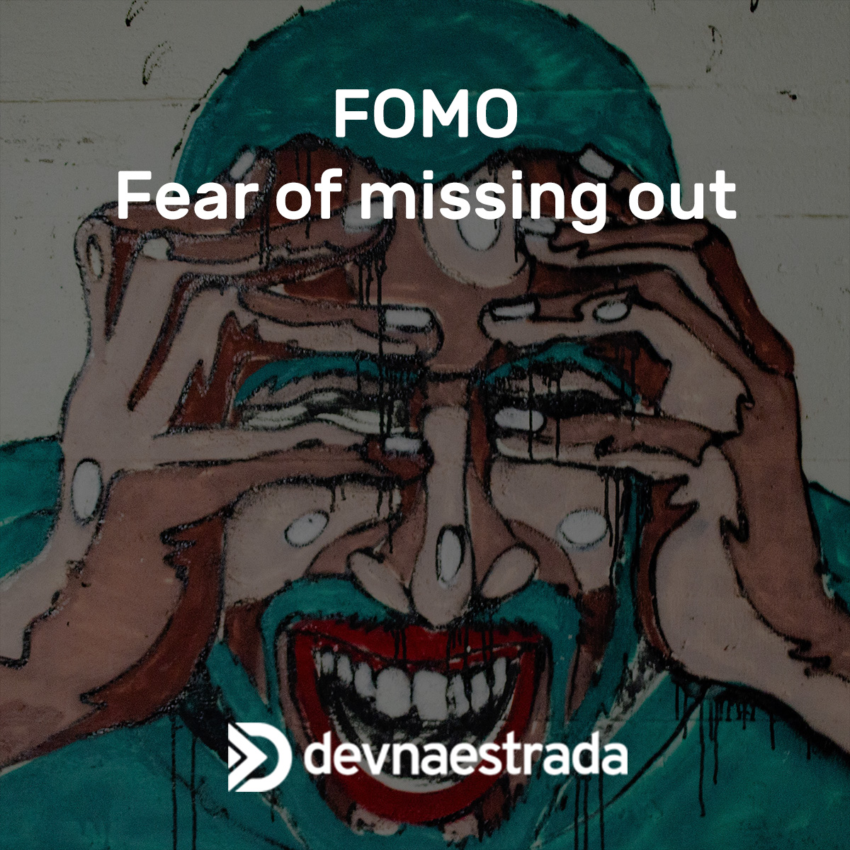 DNE 280 - FOMO - Fear Of Missing Out