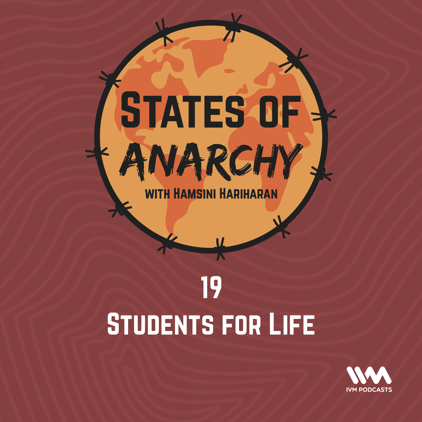 Ep. 19: Students for Life