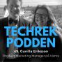 Artwork for Gunilla Eriksson, Product Marketing Manager på Visma Enterprise