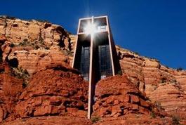 Catholic Moments #42 - Live from Sedona, Arizona
