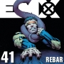 Artwork for EMX Episode 41: Rebar