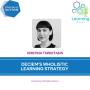 Artwork for 83: Deciem's Wholistic Learning Strategy – Kristina Tsiriotakis