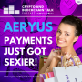 Artwork for AERYUS Payments Just Got Sexier! #55