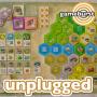 Artwork for GameBurst Unplugged - The Castles of Burgundy