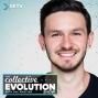 Artwork for #33 - How Collective Evolution Started