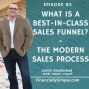 Artwork for Ep. 092: What is a Best in Class Sales Funnel?