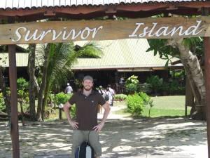 Shane's Survivor Holiday
