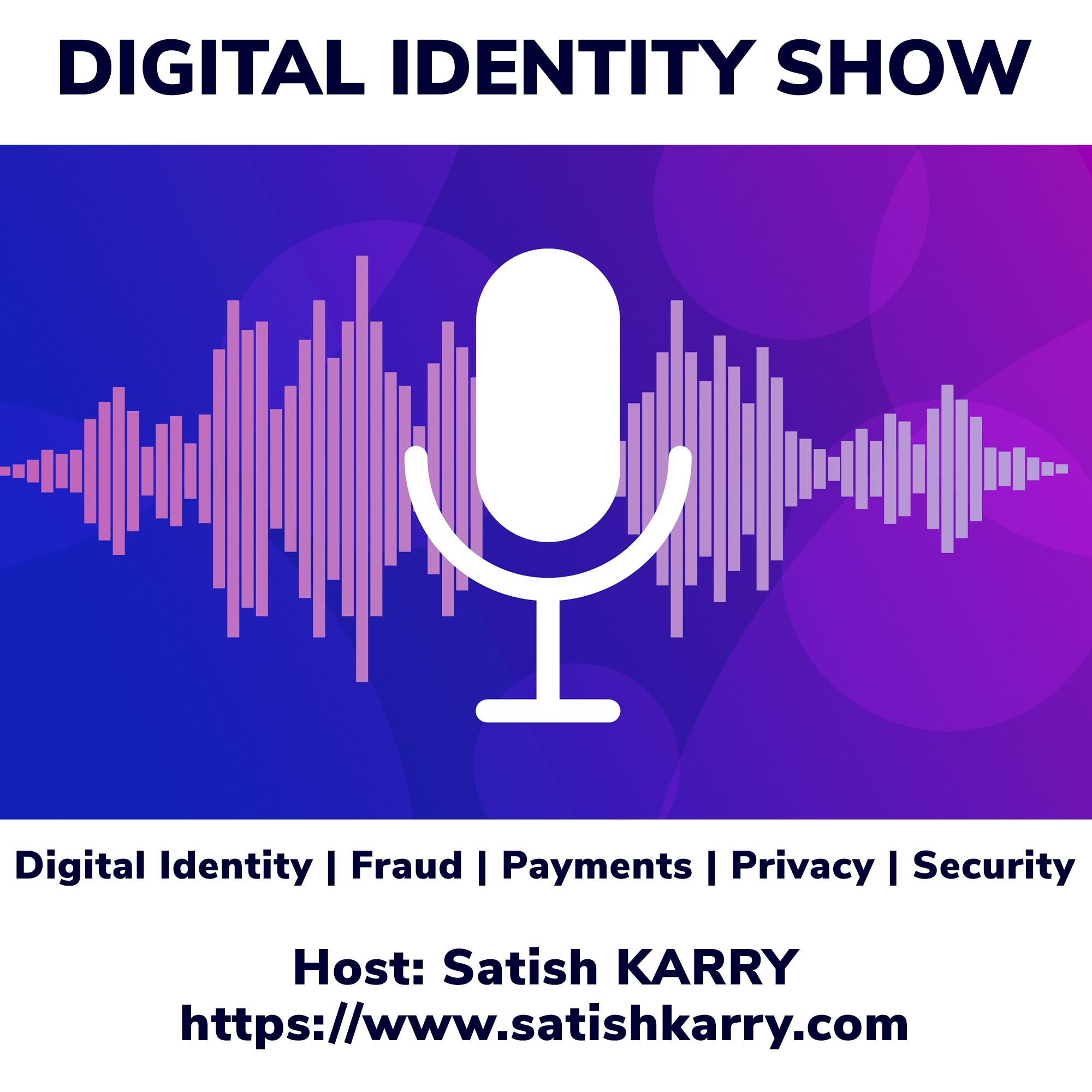 Digital Identity Show show art
