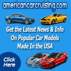 Artwork for American Car Cruising Alexa Flash Briefing #75