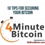 Artwork for 10 Tips for Securing Your Bitcoin