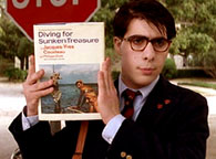 DVD Verdict 818 - F This Movie! (Rushmore)