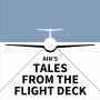 Artwork for Connecting Planes in Trouble with Ships at Sea