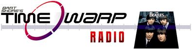 Time Warp Radio, Sat 12/24/11