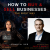 How to Buy & Sell Businesses the Right Way show art