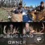 Artwork for Successful Public Land Bowhunt