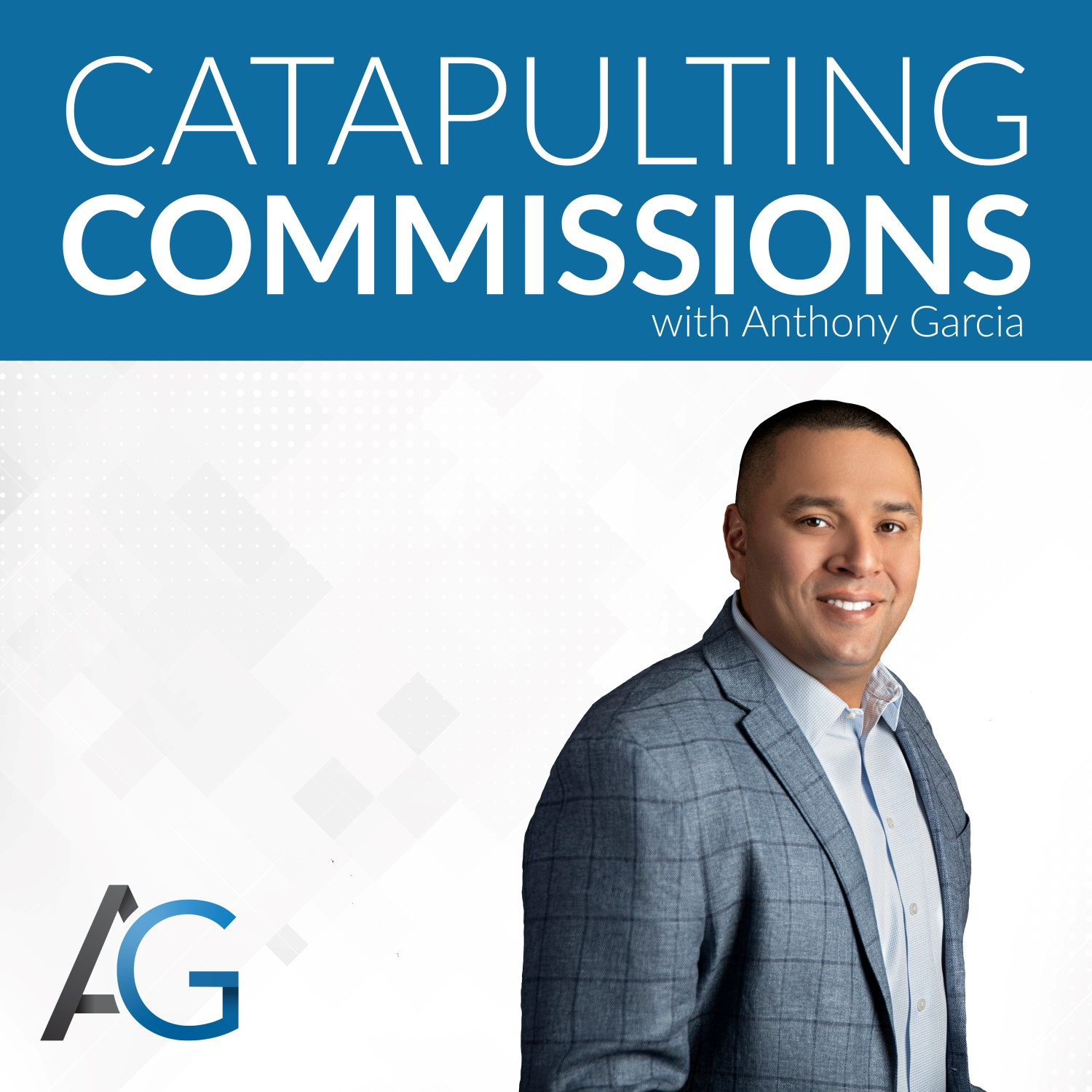 Catapulting Commissions with Anthony Garcia show art