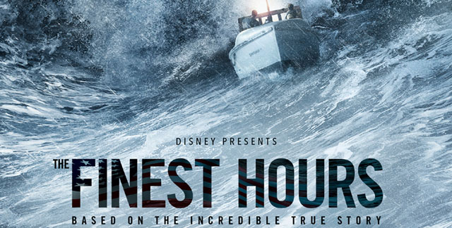 The Finest Hours / Paths of Glory