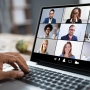 Artwork for Virtual Meeting Etiquette