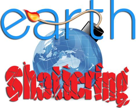 Earthshattering