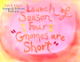 """Artwork for Ep 31 SONG: Season 4 Launch! """"Gnomes Are Short"""""""