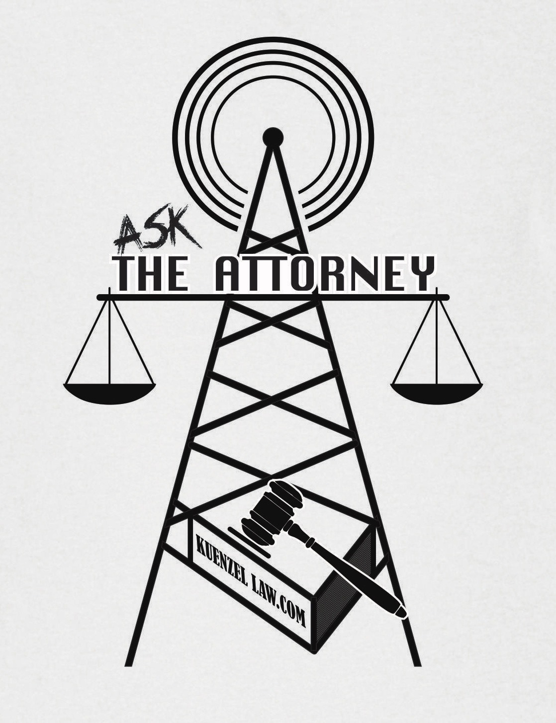 Artwork for Ask the Attorney