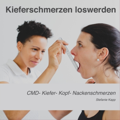 Kieferwissen- der Podcast über das Kiefer,- Kopf,- Nackenschmerzen show image