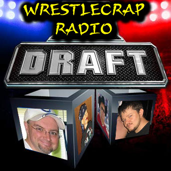 WrestleCrap Radio April 29, 2011