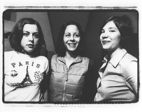 Sounds Ace IV Episode 9 The Dream of The 90s: 6 Degrees of Sleater-Kinney