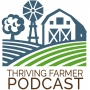 Artwork for Ep 11. The Integrity of Organic Farming with Dave Chapman of Long Wind Farm