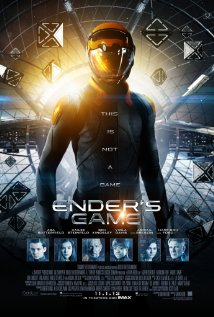 Ender's Game Commentary
