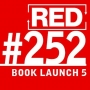 Artwork for RED 252: Book Launch - Wrench In The Spokes
