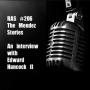 Artwork for RAS #206 - The Mendez Stories