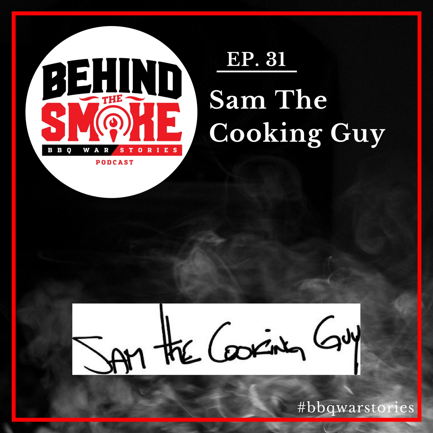 """Artwork for #031: If You Hate Your Job, Quit and Find Your """"Bicycle"""" - Sam The Cooking Guy"""