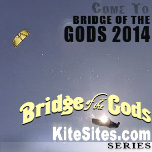 Come to BRIDGE OF THE GODS 2014