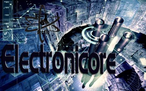 Electronicore