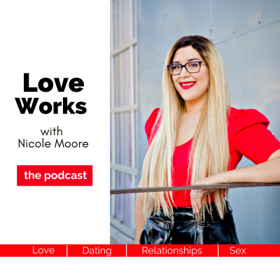 Love Works with Nicole Moore show image