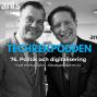 Artwork for 76. Politik och digitalisering med Markus Selin, Riksdagsledamot (s)