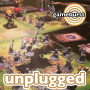 Artwork for GameBurst Unplugged - Top 5 Co-op Games
