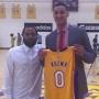 Artwork for 052: Lakers Rookie Kyle Kuzma's Trainer Clint Parks