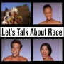 Artwork for Let's Talk About Race