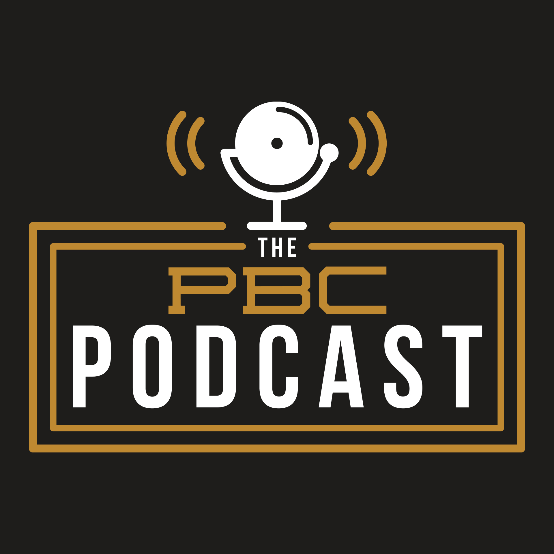Artwork for Introducing The PBC Podcast