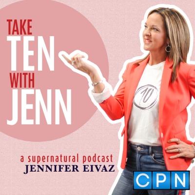 Take Ten With Jenn show image