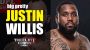 Artwork for Big Pretty Justin Willis UFC Heavyweight