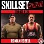 Artwork for Skillset Live Episode #124: Roman Rozell - The Walk On