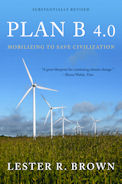 PB4 Book Byte: Plan B, A Plan to Save Civilization