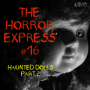 Artwork for HE #16 - Haunted Dolls Two