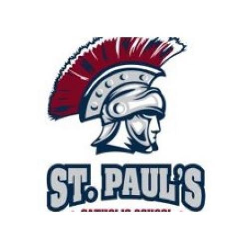ST. PAUL'S - Randy McCormick
