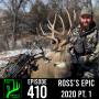 Artwork for 410 Ross's Epic 2020 PT.1