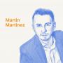 Artwork for A-Player Media- Martin Martinez